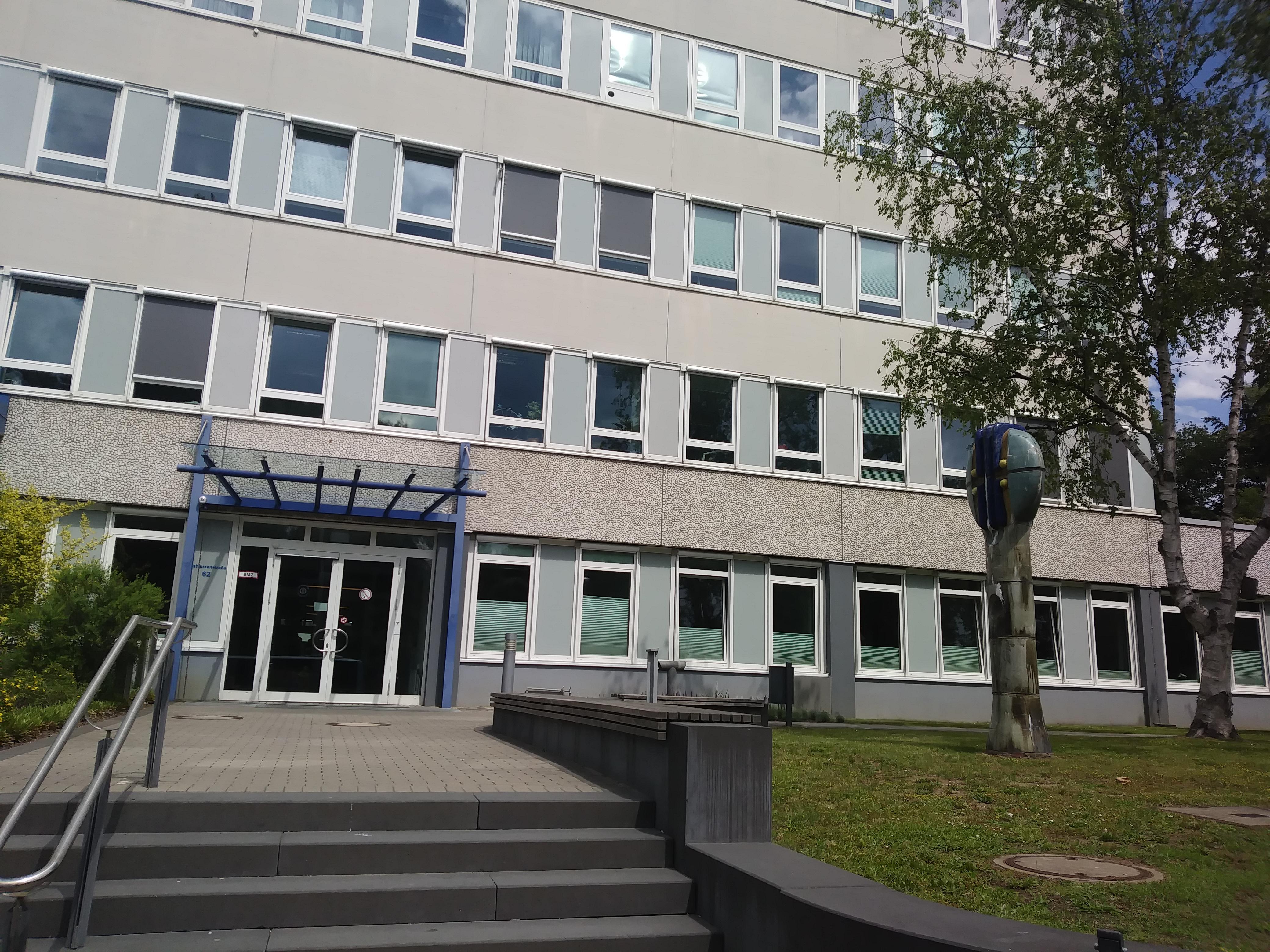IPN Kiel (Quelle: Eigenes Bild, Finkbeiner)