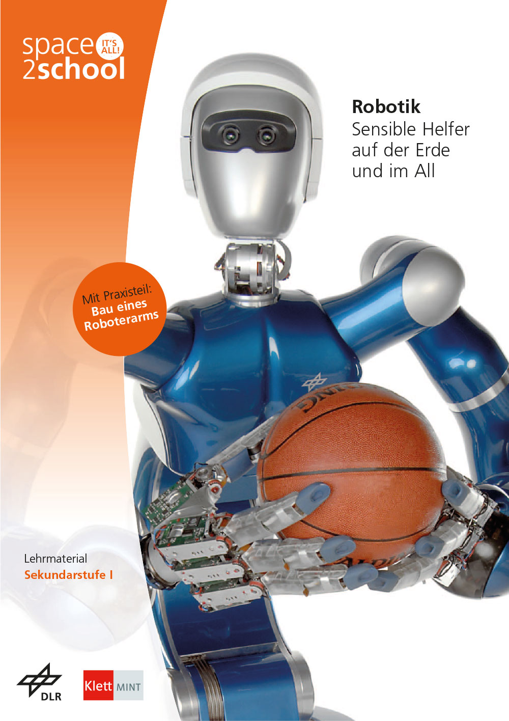 Unterrichtsmaterial Robotik
