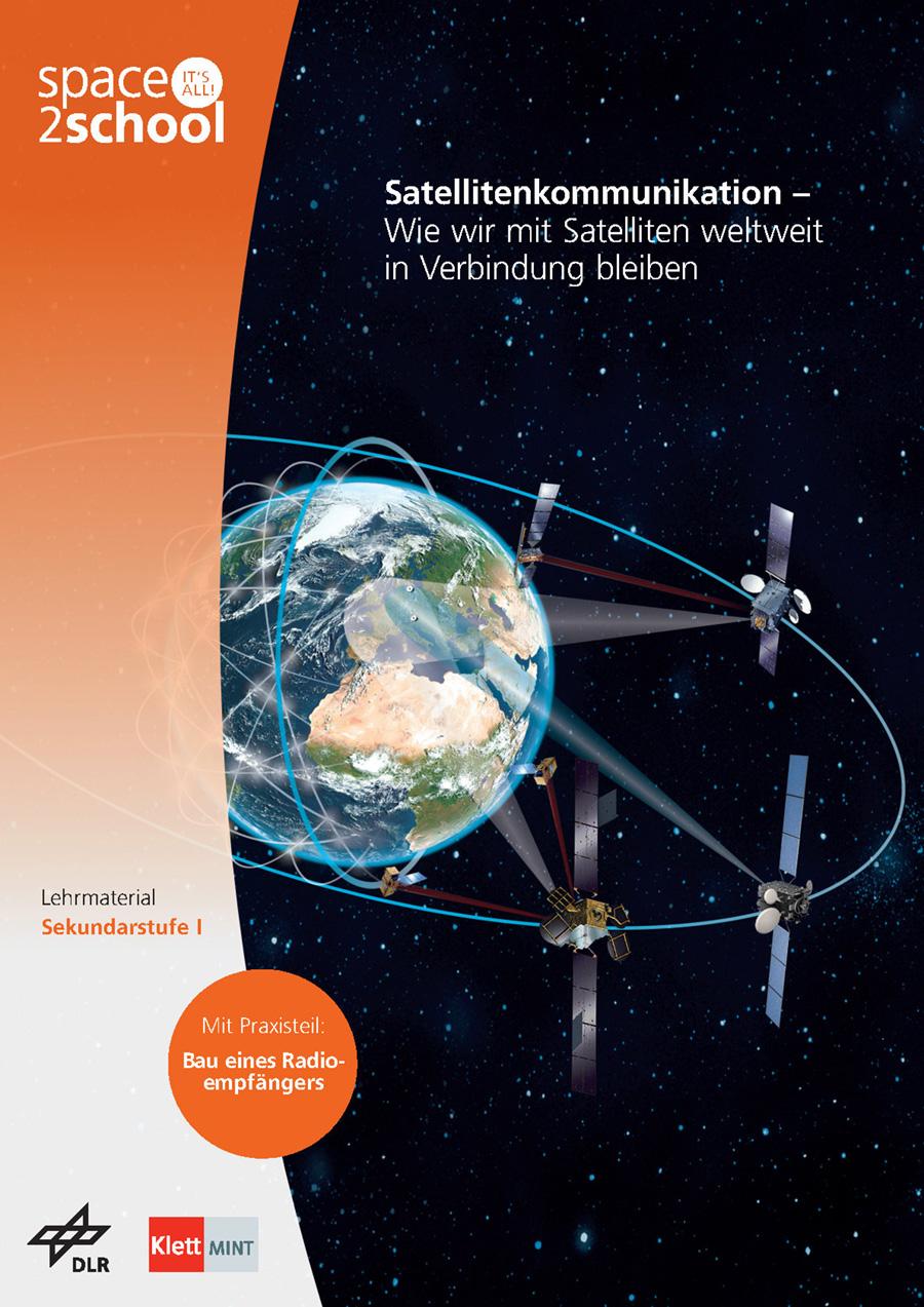KlettMINT_Satellitenkommunikation
